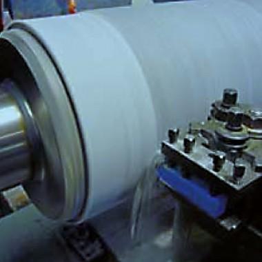 Dischi fibra ceramica