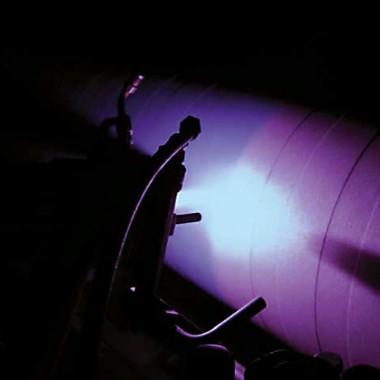 APS – Air plasma spray